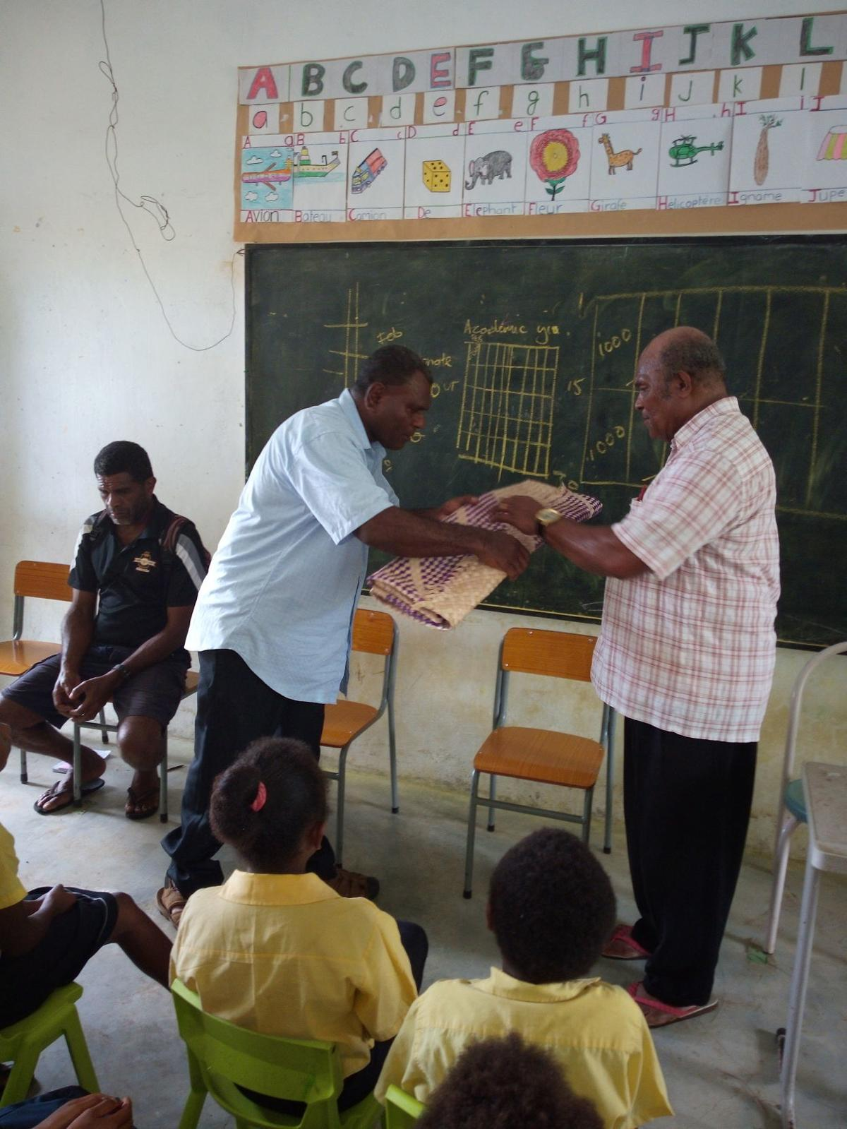 Erakor Bilingual School set new heights for 2019 academic program