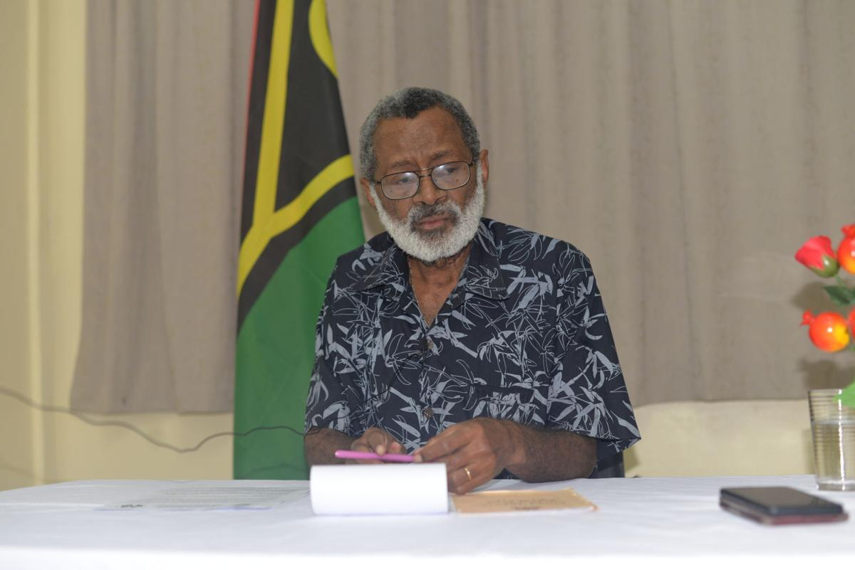 Ombudsman clarifies Intention behind Constitutional Application
