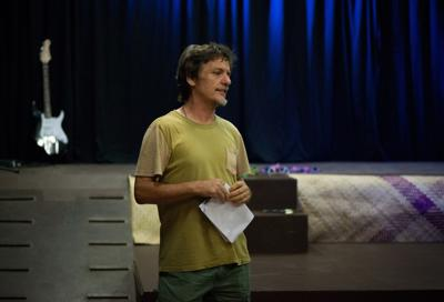 WSB Director Peter Walker