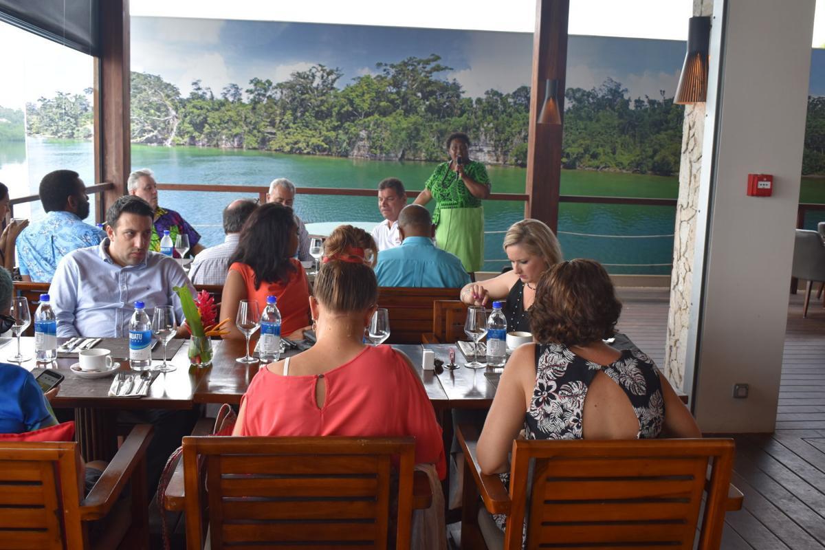 Vanuatu Tourism Awards finalists
