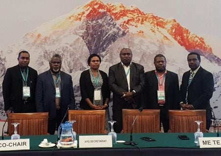 Vanuatu's removal from the FATF Grey List - a concerted country team effort
