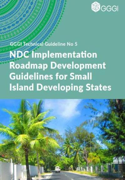 NDC Roadmap Development Guidelines for Small Island Developing States