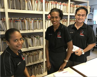 Vanuatu Risk and Premium Funding is an economic catalyst