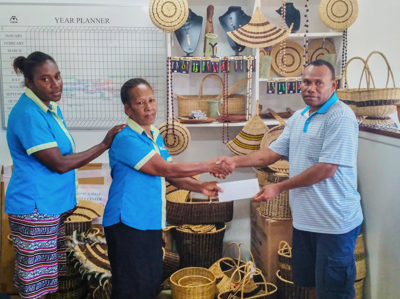 TORBA MP Supports Local Producers to Partake in Handicraft Exhibition
