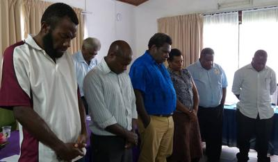 Five Vanuatu teachers recruited for Nauru