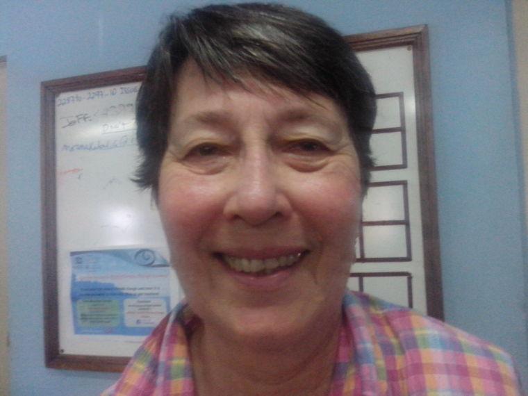 Mrs Blandine Boulekone