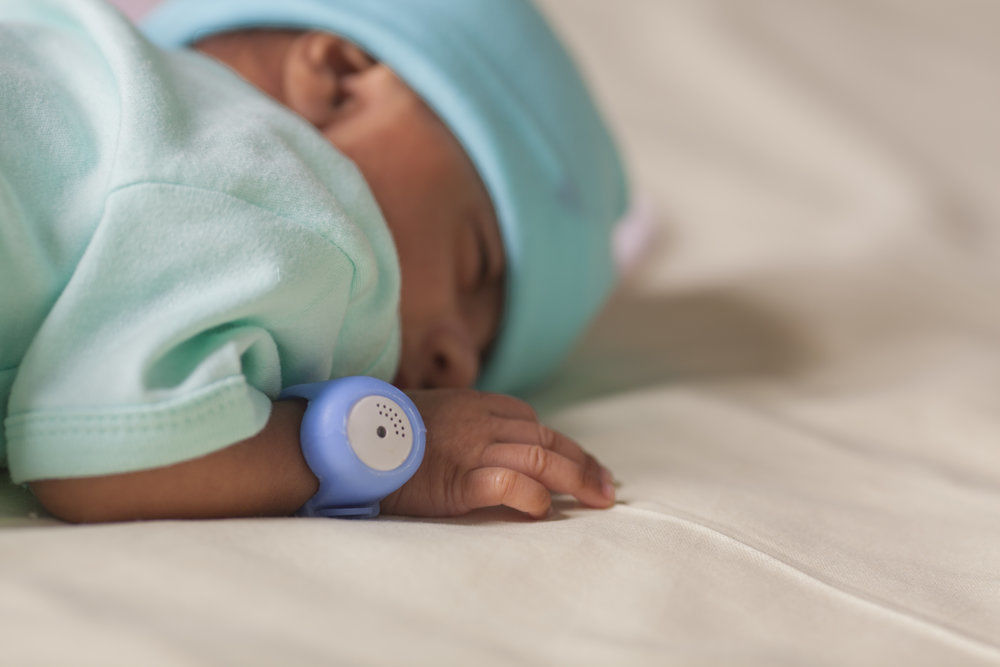 NEW GADGET TO TACKLE HIGH INFANT MORTALITY RATE