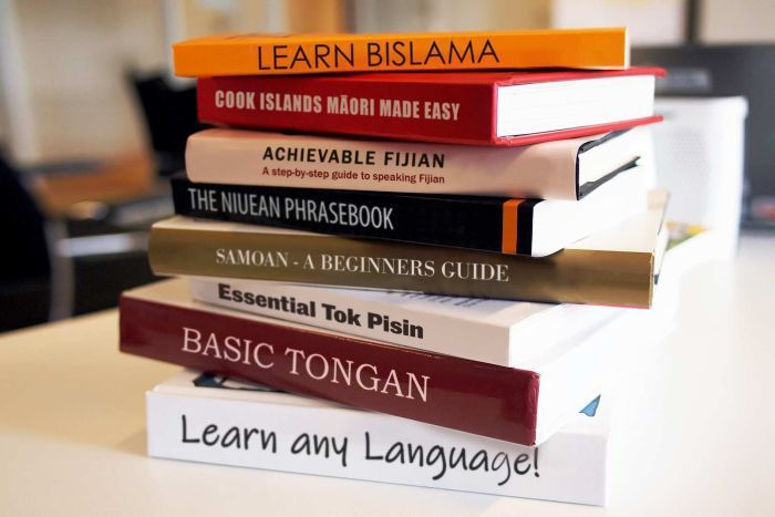 Beijing university set to offer seven Pacific Island language courses