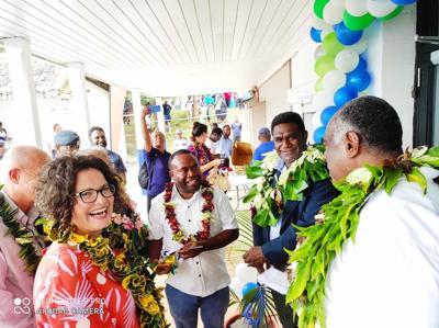 VNPF To Open Medical Centre
