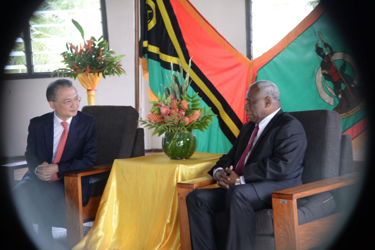 Vietnam community, second largest foreign community in Vanuatu: New ambassador