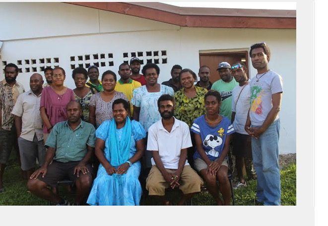 Vanuatu National FCFP REDD+ program established Civil Society Organization (CSO) Platform