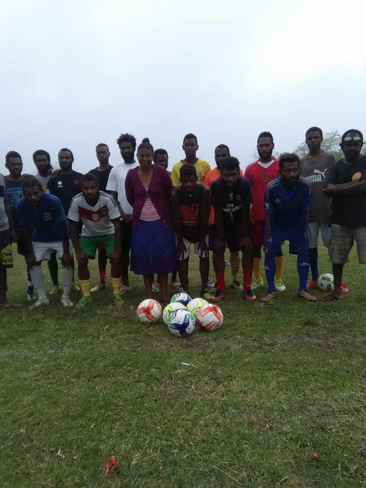 Vaum FC i kasem help long Kaonsela Toa