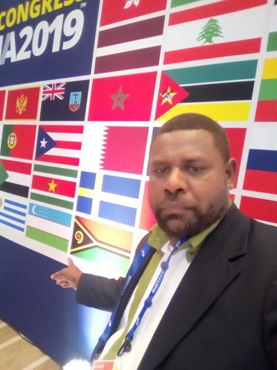 Vanuatu Athletics starts plan for 2021 Oceania Athletics Championship