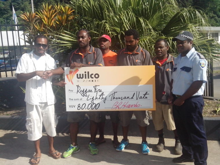 Wilco Assists Youths With Donation News Dailypost Vu