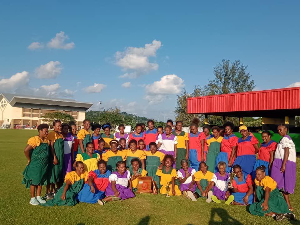 Ifira women wins Island women cricket 40th Independence tournament
