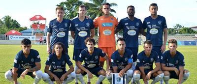 Auckland City FC i kwalifae blong FIFA Wol klab kap jampionsip