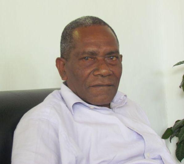 Nariamel Spokesman, Jeff Patunvanu