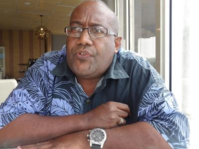 MP Ngwele