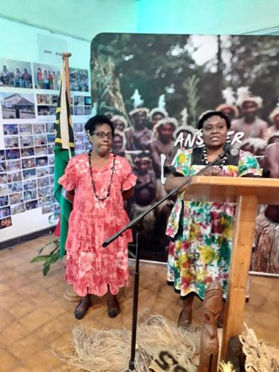 'Tourism 40' showcases Vanuatu's progress