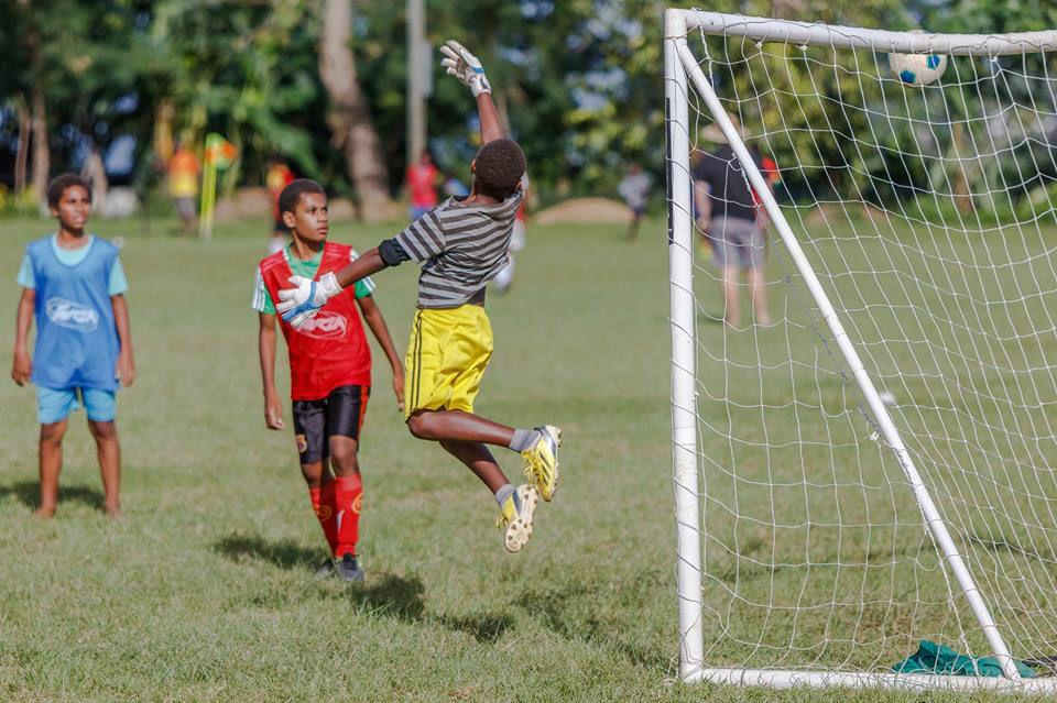 BSP pleased with Soccer Sevens Season