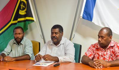 瓦努阿图被任命担任ITU-GSR 2019的东道主