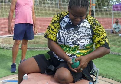 Vanuatu first team to arrive at Arafura Games