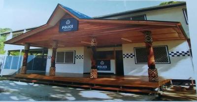 Lakatoro New Police Post will design to represent Melanesian Culture