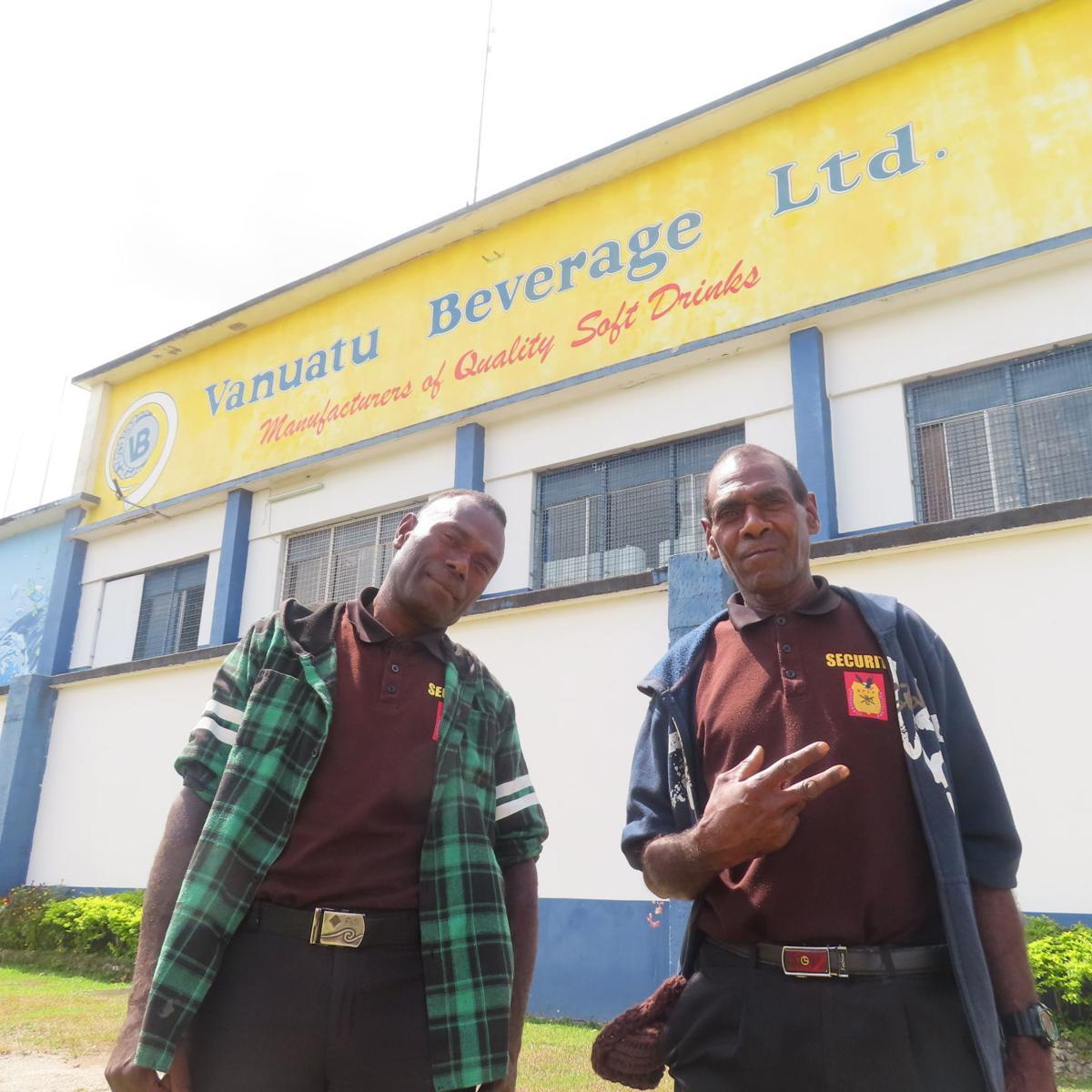 Vanuatu Beverage Offering Vt200,000 to Catch Criminals