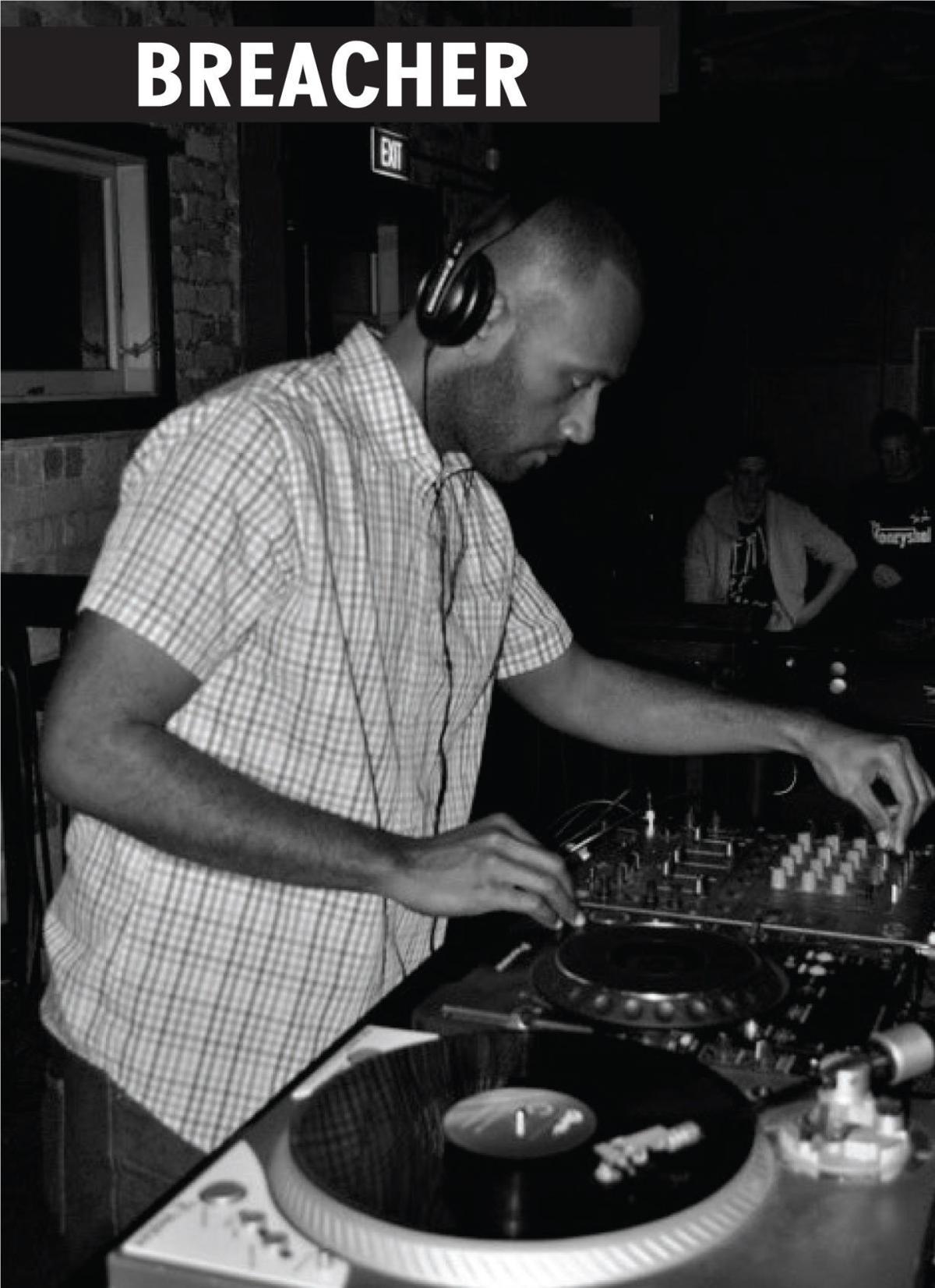 DJ Breacher