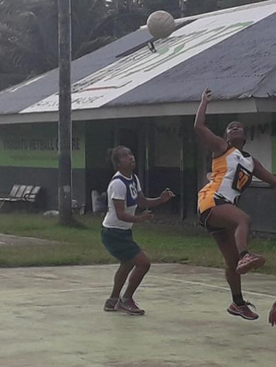 Hawkes battle Manarokesa to the final whistle