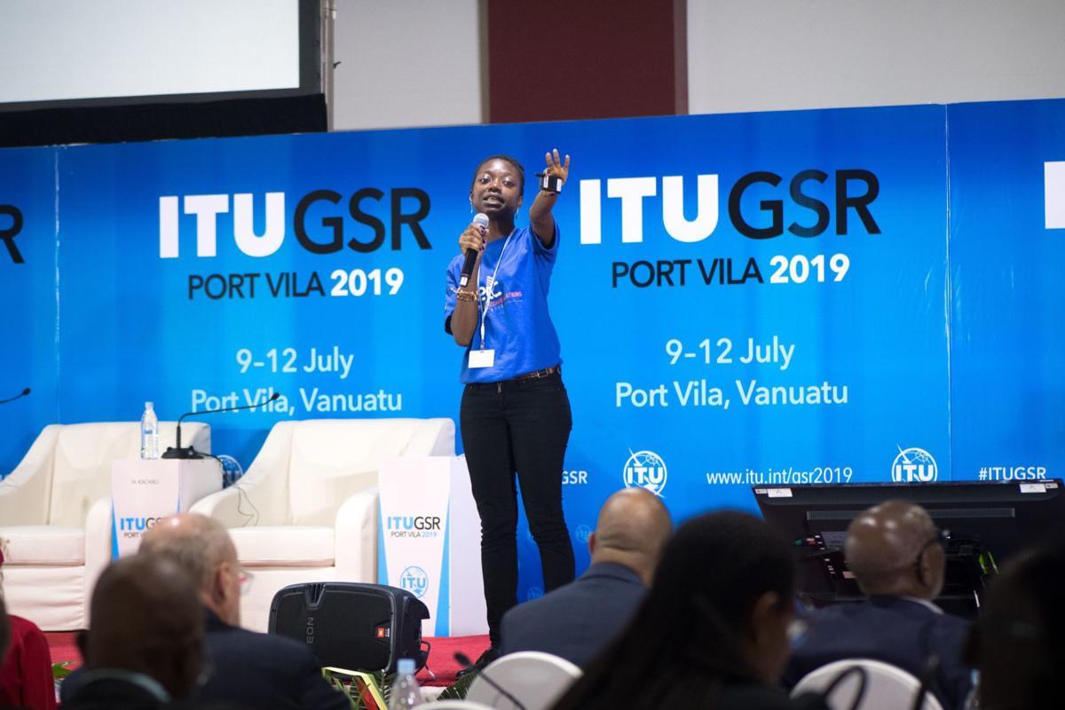 ITU GSR