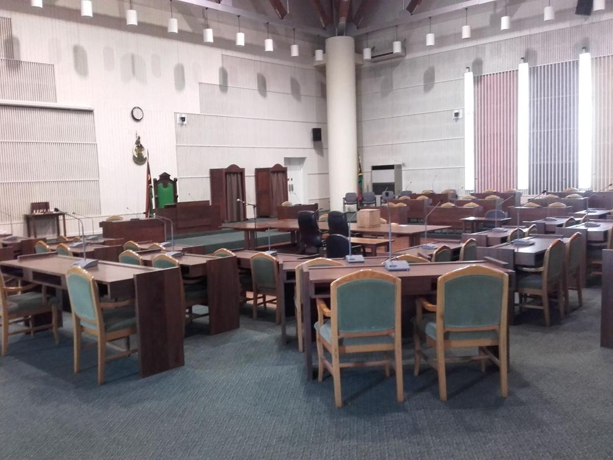 Newly-elected 11th Parliament sits today