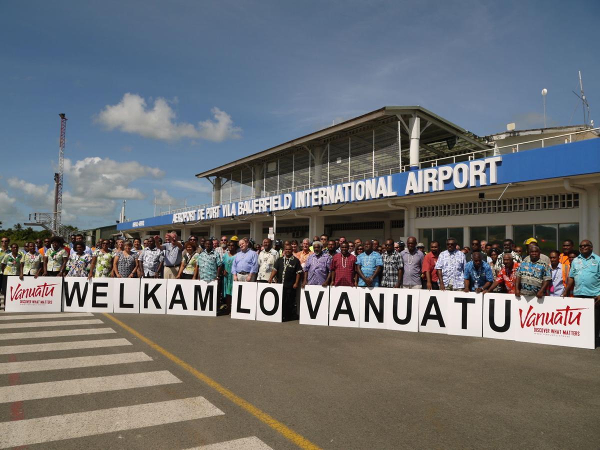 Virgin Airlines to resume flights to Vanuatu in 3 weeks