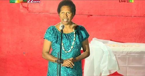 'Strong Women Vanuatu' Travelling Film Festival Launched