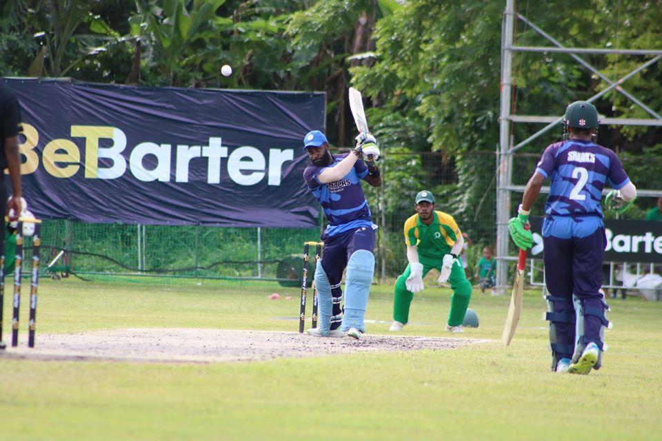 Final day for BetBarter Vanuatu Blast T10 today