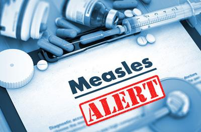 Measles Outbreak Preparedness and Response Plan