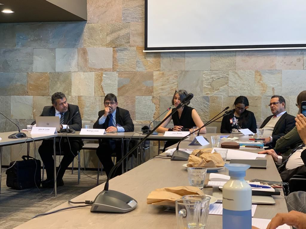 Vanuatu calls for International Criminal Court to seriously consider recognizing crime of ecocide