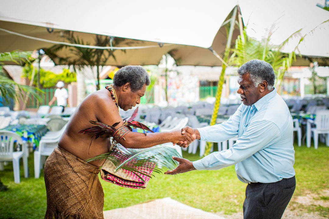 What is the Niufala Rod Blo Tourism?