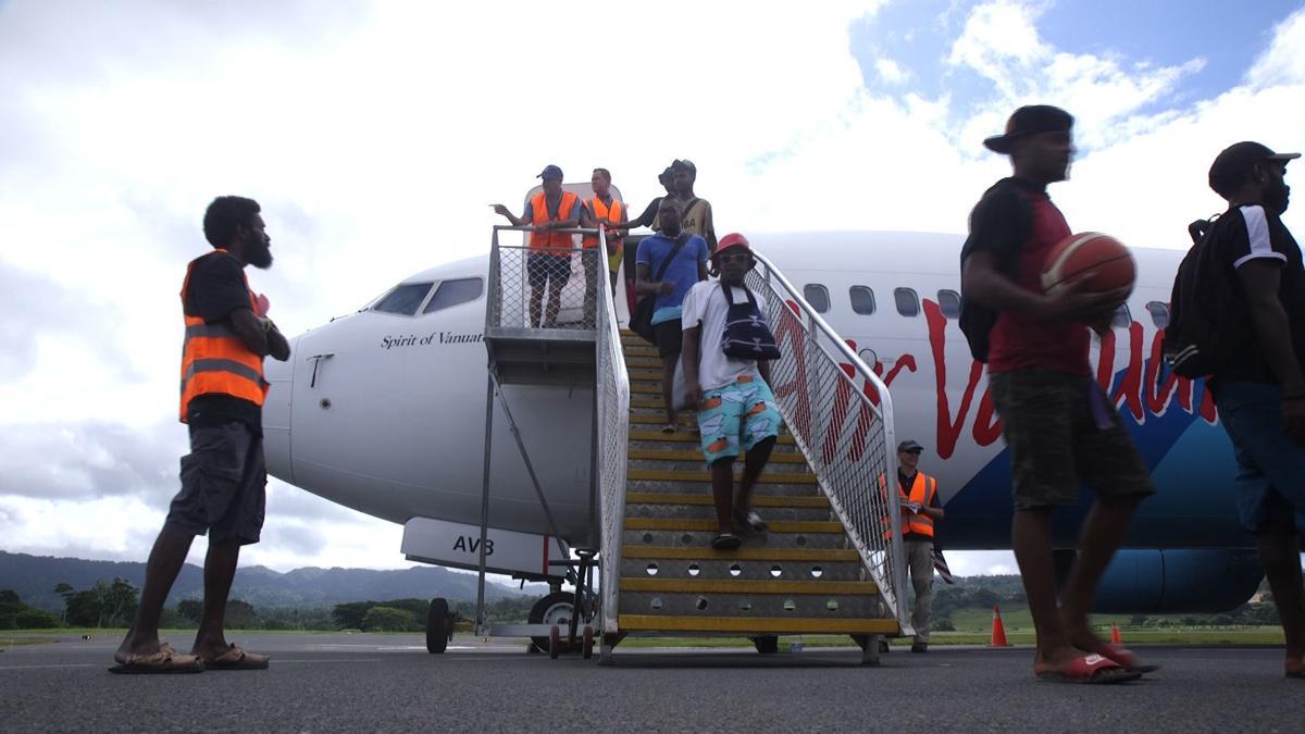 Mock Drill in preparation for Repatriation Flights