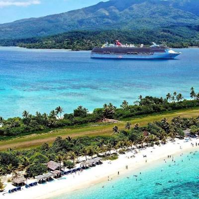 Community member raises concern over island's reputation
