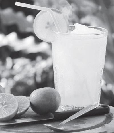 The Fresh Lime Juice That Never Arrived