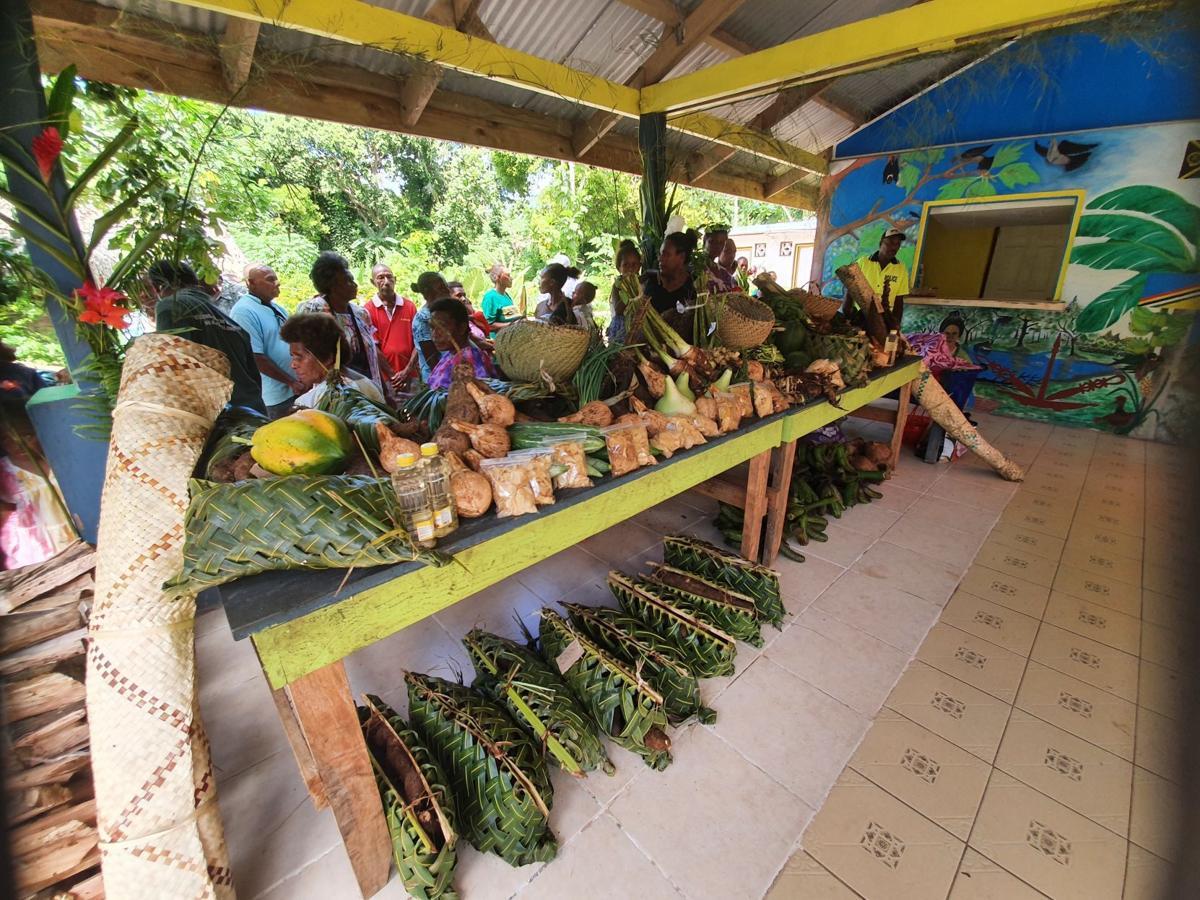 Australia-Vanuatu partnership opens new opportunities for producers, entrepreneurs and communities in TORBA