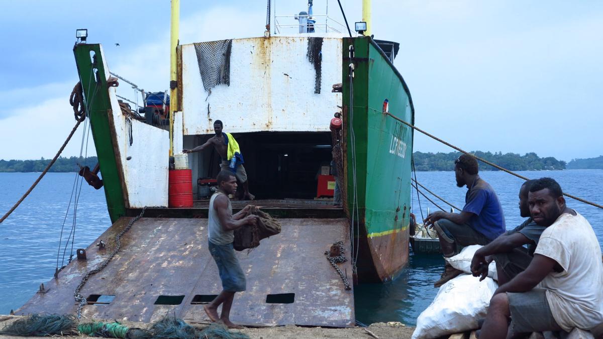 ADB, New Zealand to help improve maritime safety in Vanuatu