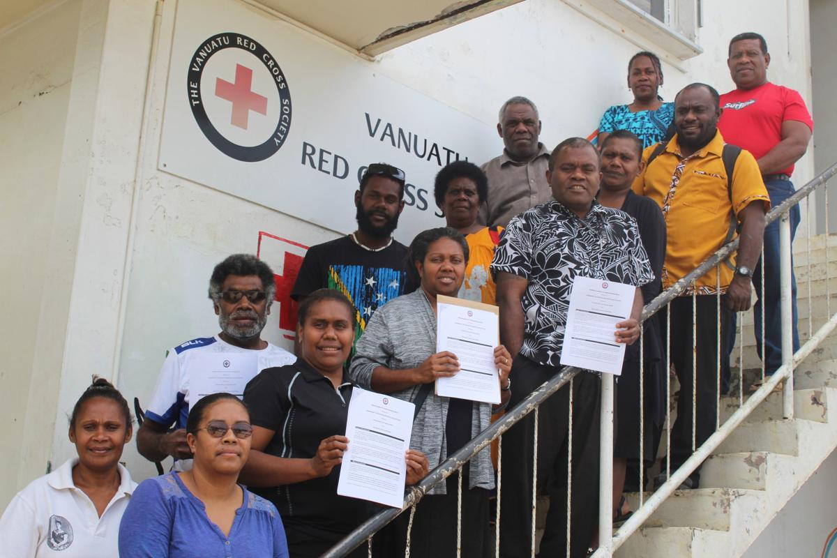 Strengthening disaster management in schools