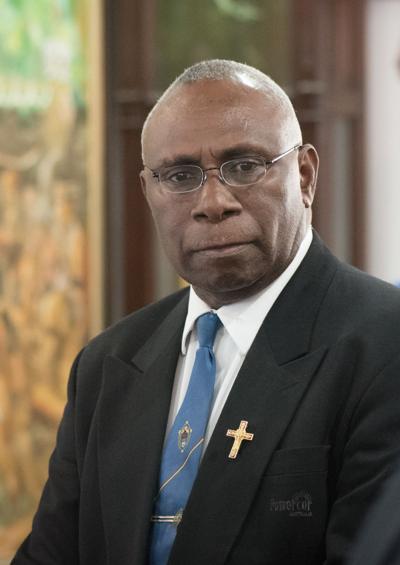President Tallis