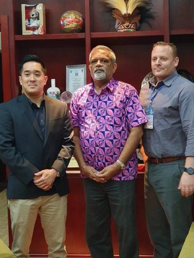 Facebook帮助瓦努阿图解决在线滥用问题