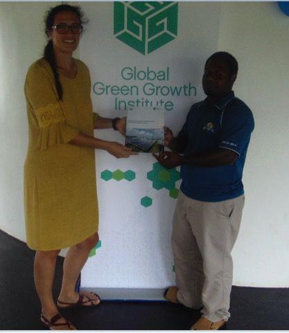 Vanuatu Energy Demand Projection Report Launch