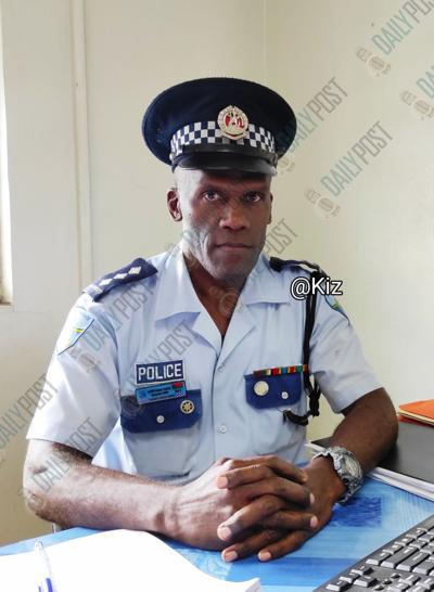 New Commander SHEFA Appointed