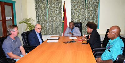 New Zealand to increase assistance to Vanuatu Police