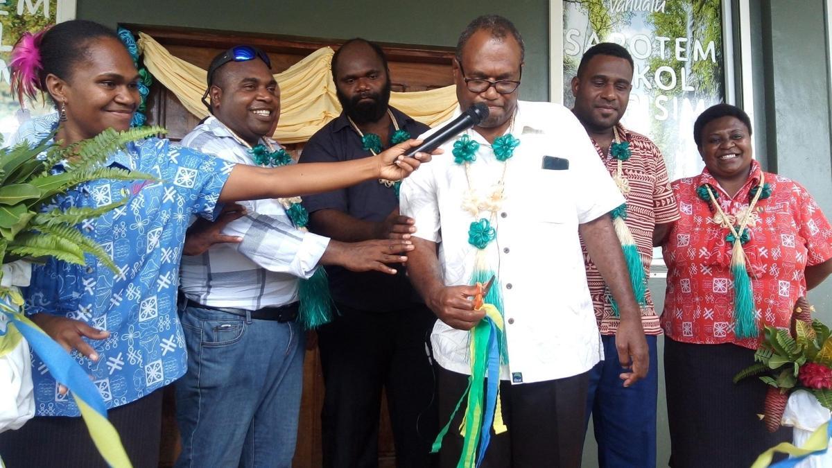 Pakoa: Vanuatu Tourism down but not out